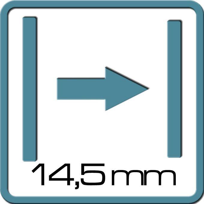 LED TV Wandhalterung Fino S – Bild 4