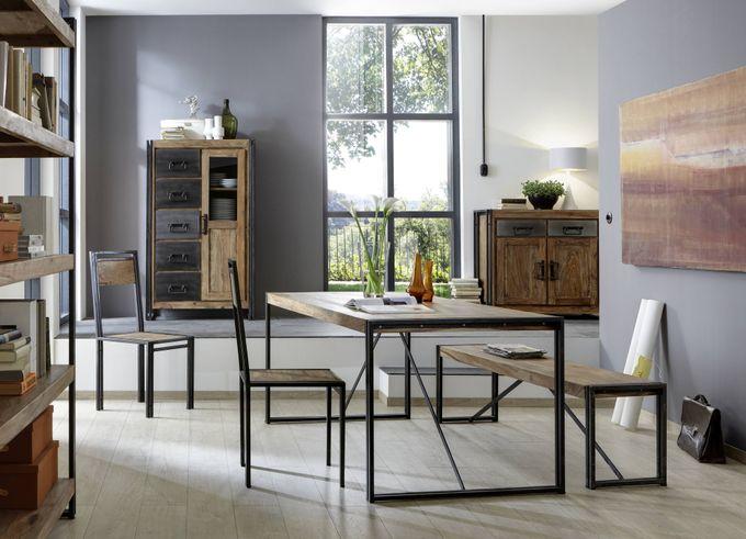 2x Stuhl Panama – Bild 7