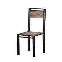 2x Stuhl Panama