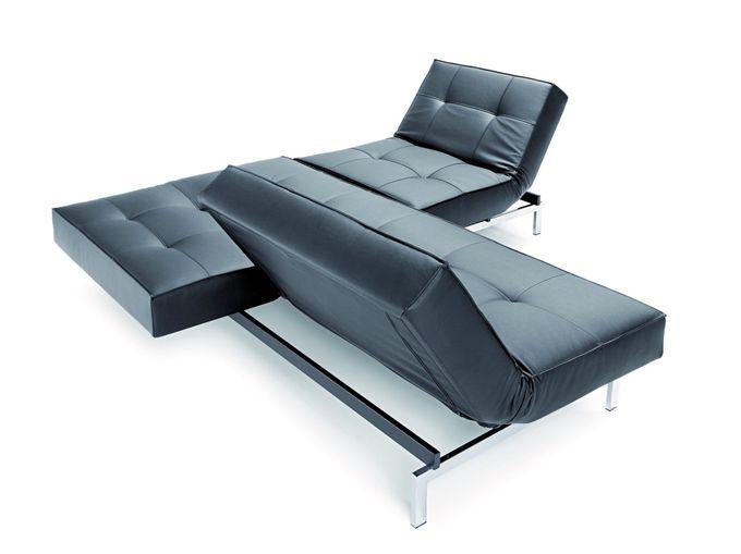 Schlafsofa und Sessel Splitback – Bild 6