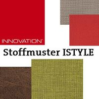 Stoffmuster Innovation