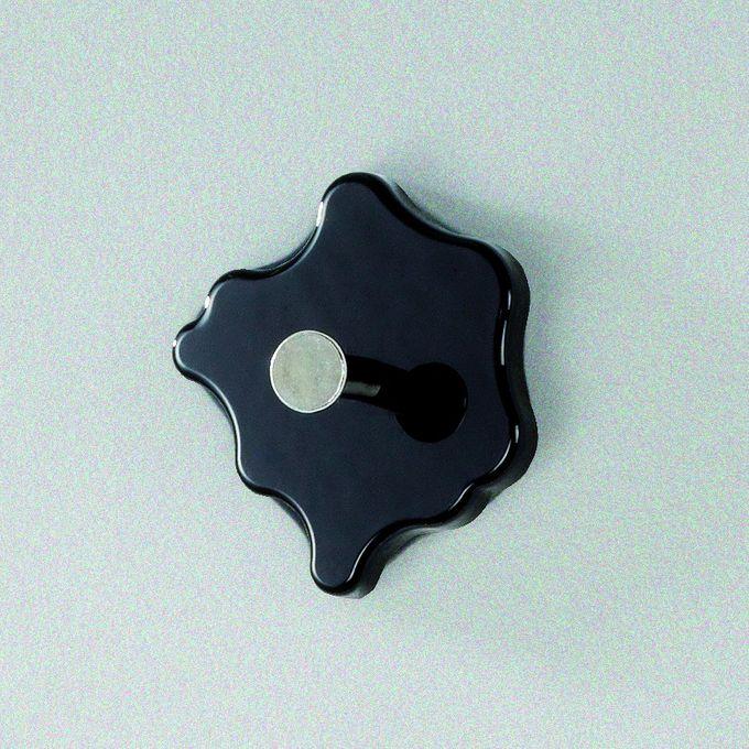 Garderobenknopf Lupus 1 – Bild 1