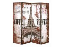 Paravent Eiffel