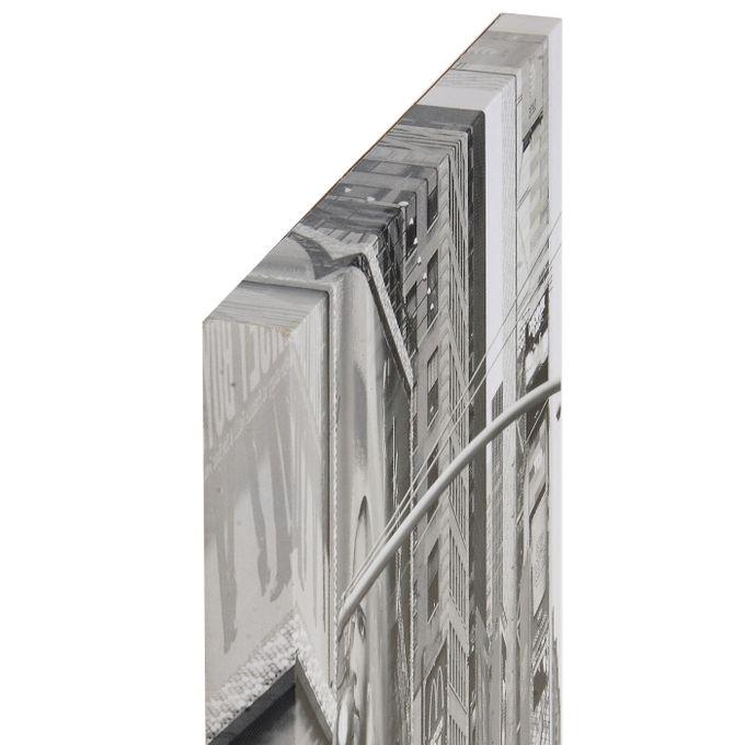 Keilrahmenbild Manhattan – Bild 3
