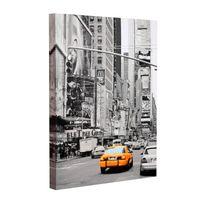 Keilrahmenbild Manhattan