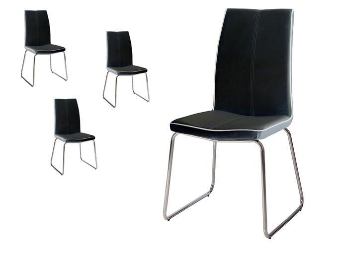 Stuhl Iva (4er Set) – Bild 1