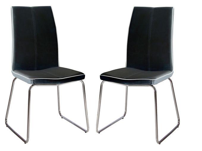 Stuhl Iva (2er Set) – Bild 1