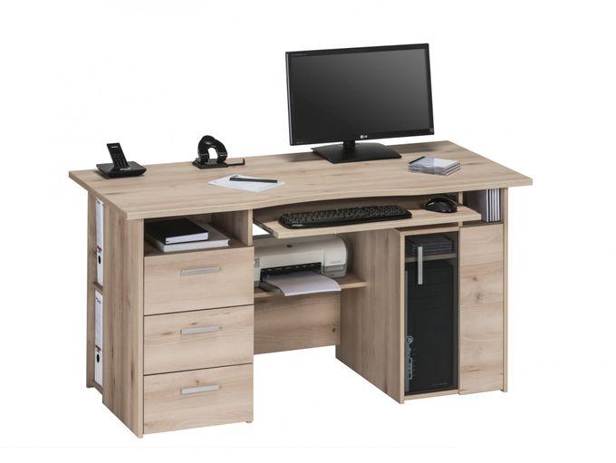 Computertisch Kalmar – Bild 2