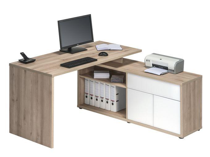 Schreibtisch Sideboard Praktik 2 – Bild 2