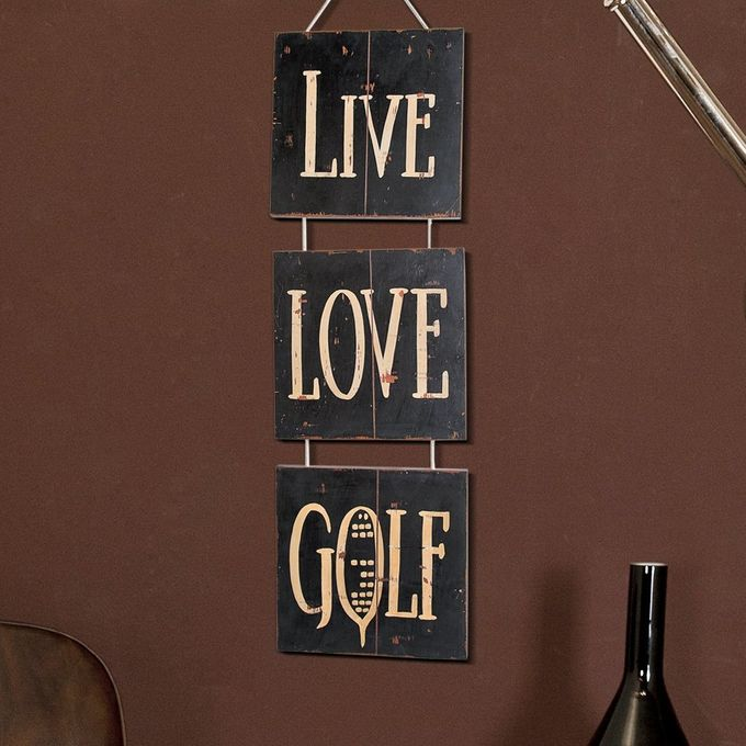 Wall-Art This&That Golf – Bild 2
