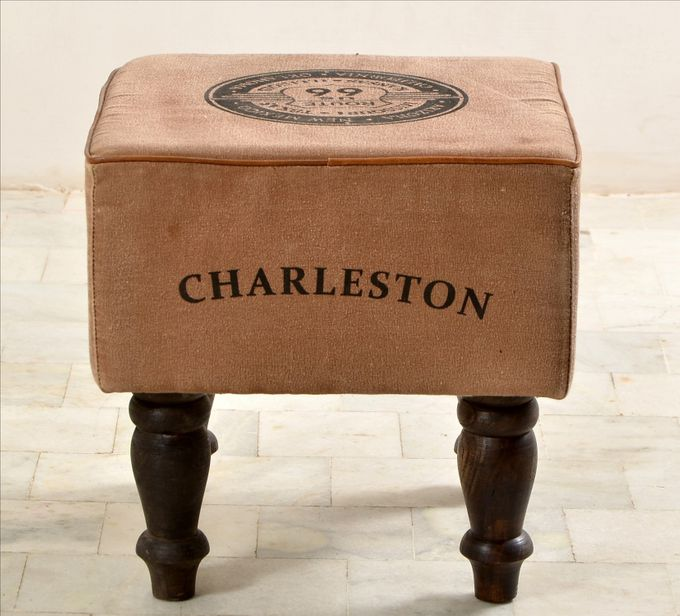 Hocker Charleston – Bild 2
