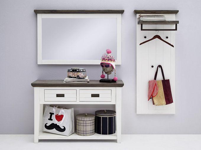Garderoben-Set Gomera I – Bild 1