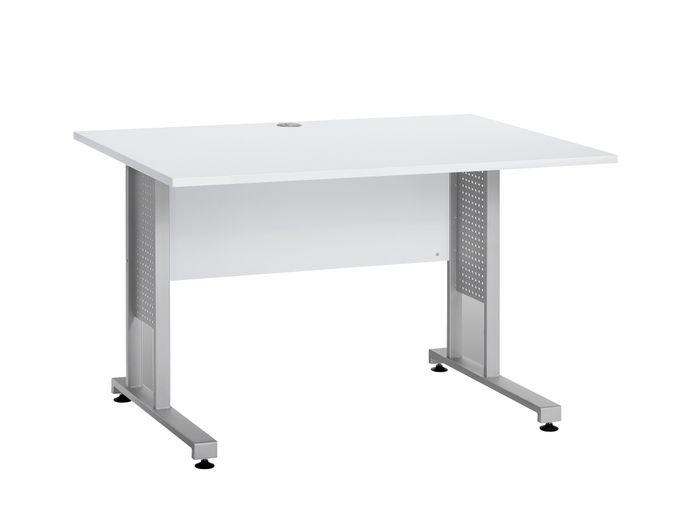 Schreibtisch System S1 in 2 Breiten – Bild 9