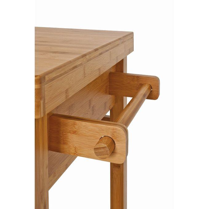 Küchenwagen Bamboo 1 – Bild 4