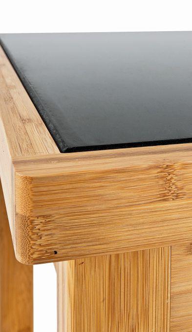 Küchenwagen Bamboo 3 – Bild 3