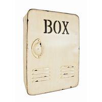 Schlüsselkasten Box