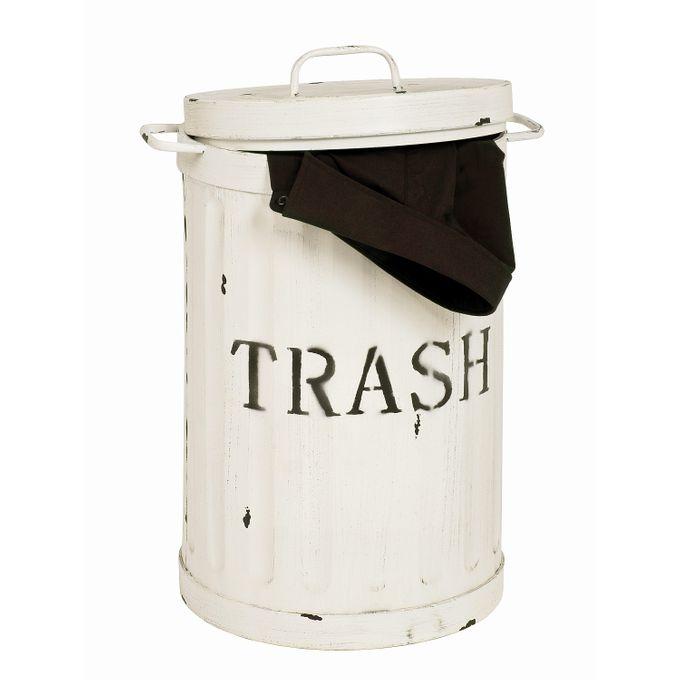Abfalleimer Trash III – Bild 2