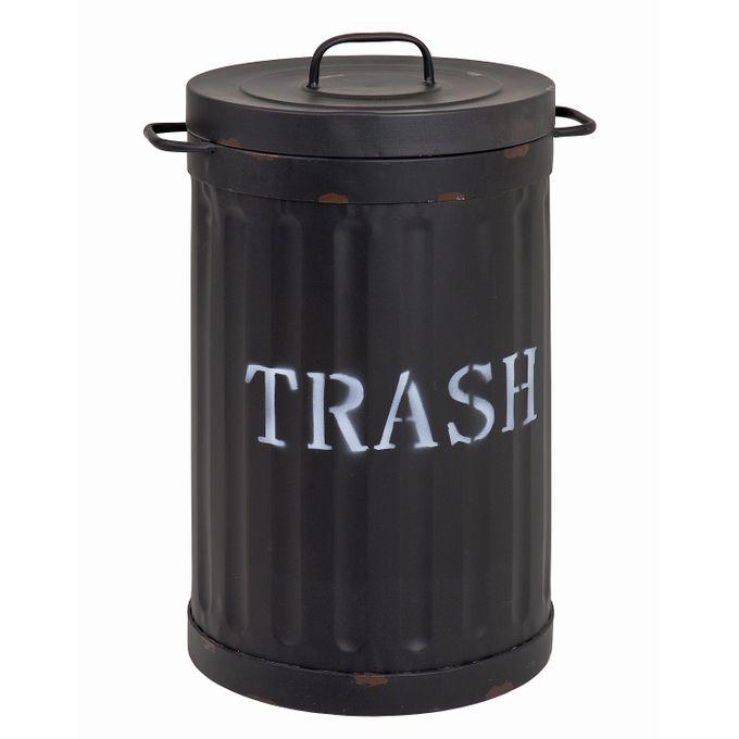 Abfalleimer Trash I