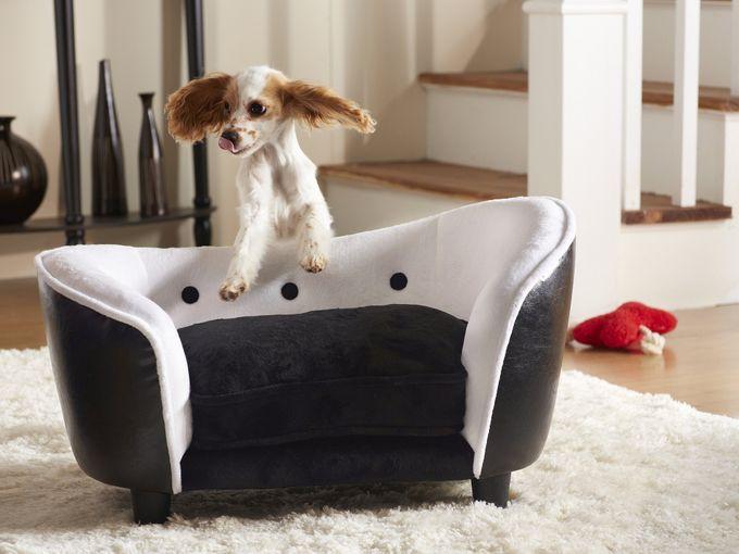 Retoure: Hundebett Snuggle – Bild 2