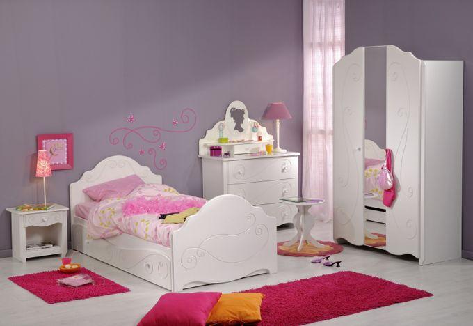 Kinderzimmer Alice 1 – Bild 1
