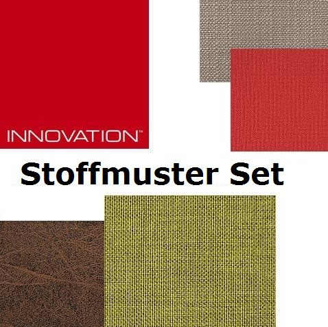 Stoffmuster-Set Innovation