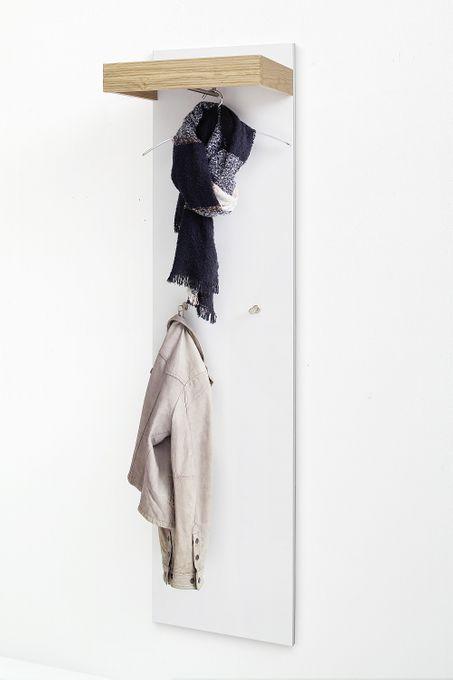 Garderobenpaneel Marlisa 1 – Bild 1
