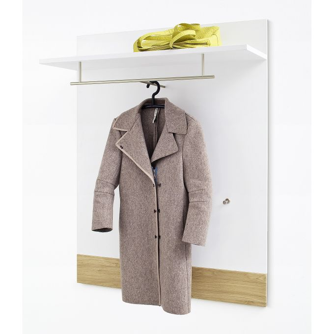 Garderobenpaneel Marlisa 2 – Bild 1