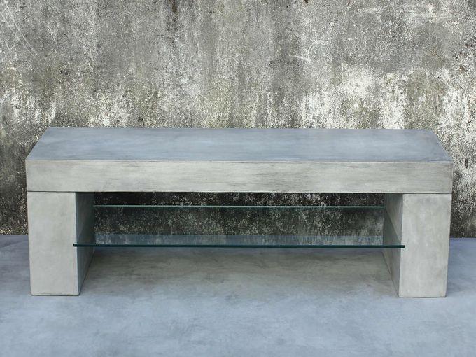 Lowboard Cement – Bild 2