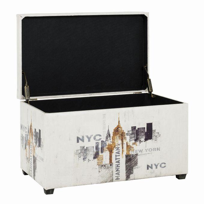 Sitztruhe NYC – Bild 4