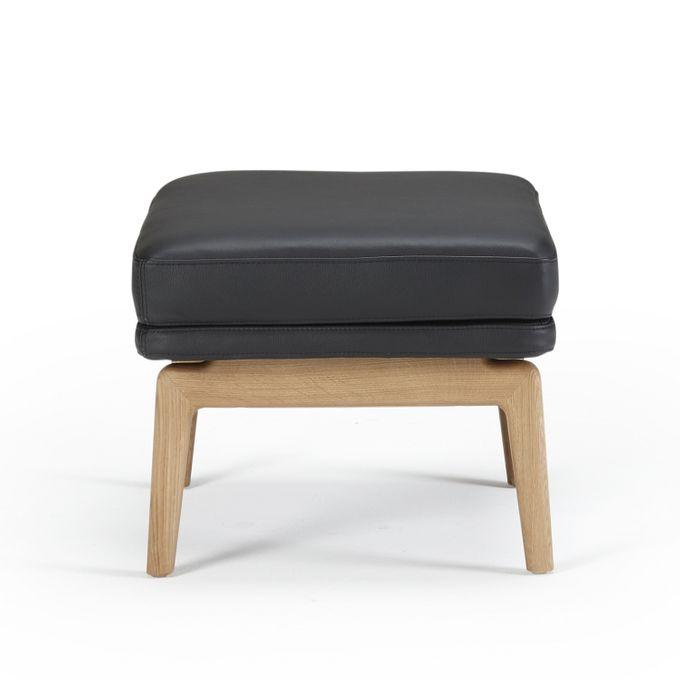 Sessel mit Fußhocker Egsmark – Bild 7