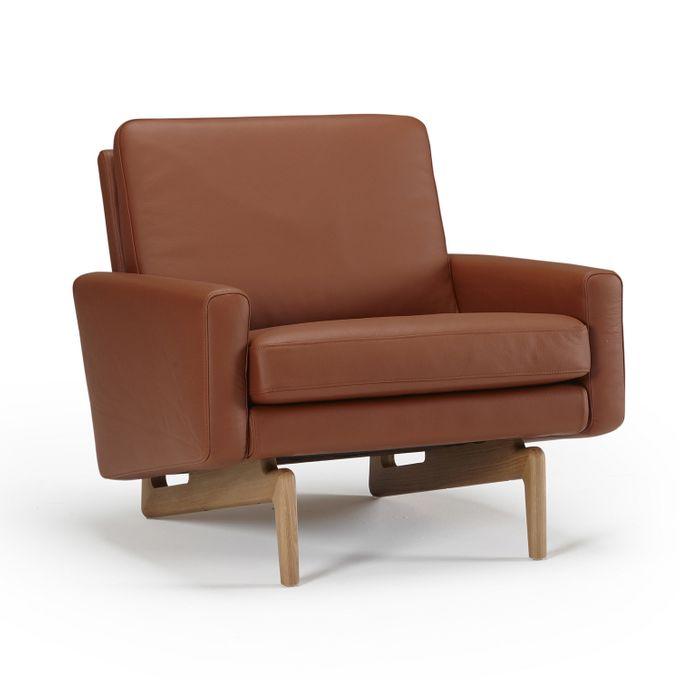 Sessel mit Fußhocker Egsmark – Bild 9