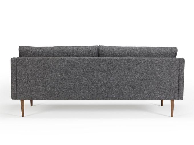 3-Sitzer Sofa Hugo – Bild 10