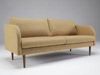 2,5-Sitzer Sofa Hugo