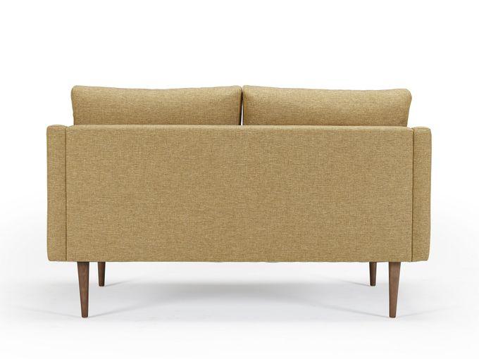 2-Sitzer Sofa Hugo – Bild 4
