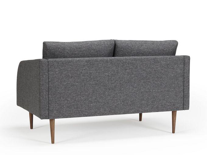 2-Sitzer Sofa Hugo – Bild 9