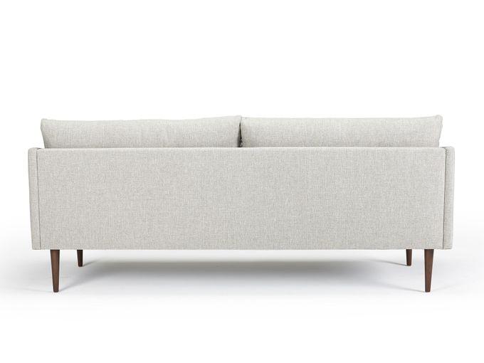 3-Sitzer Sofa Anton – Bild 4
