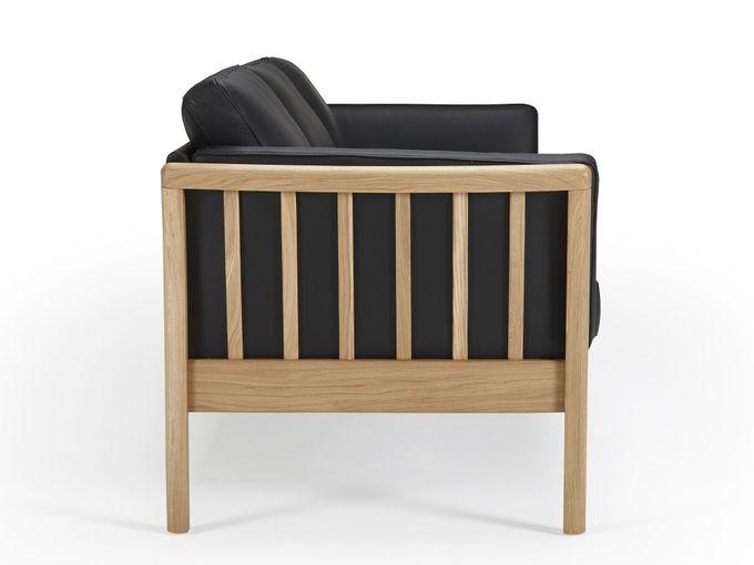 3-Sitzer Sofa Aya – Bild 8