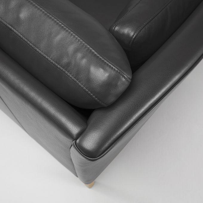 3-Sitzer Sofa Pia – Bild 6