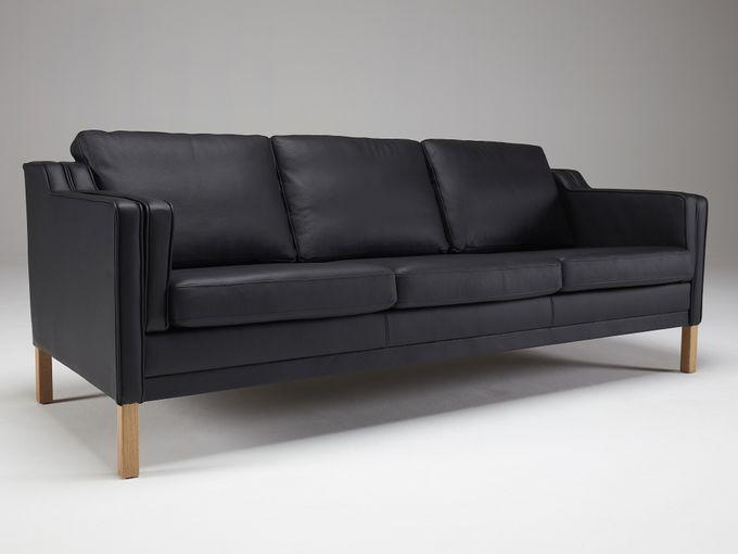 3-Sitzer Sofa Mia – Bild 1