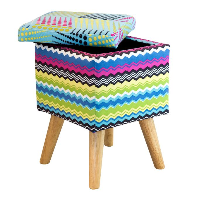 Hocker Wave – Bild 2