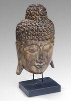 Deko Kopf Buddha 6