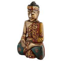 Deko Figur Buddha 3
