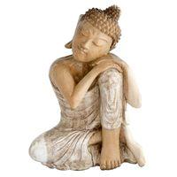 Deko Figur Buddha 2