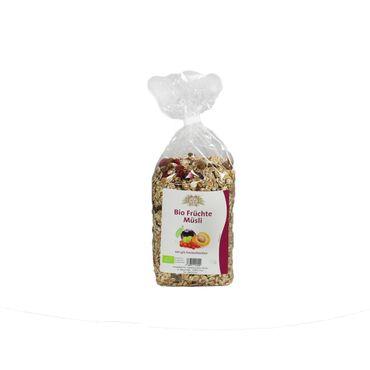 Bio-Früchtemüsli 1kg