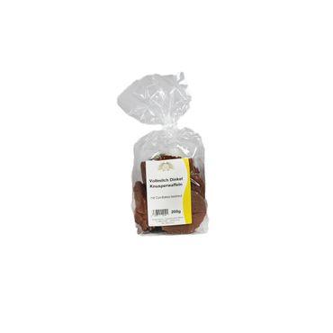 Dinkel-Knusperwaffeln 200g, VM-Cornflakes