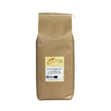 Bio-Kamutvollkornmehl 5kg