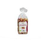 Bio-Cranberry Johannisbeer Müsli 375g  001