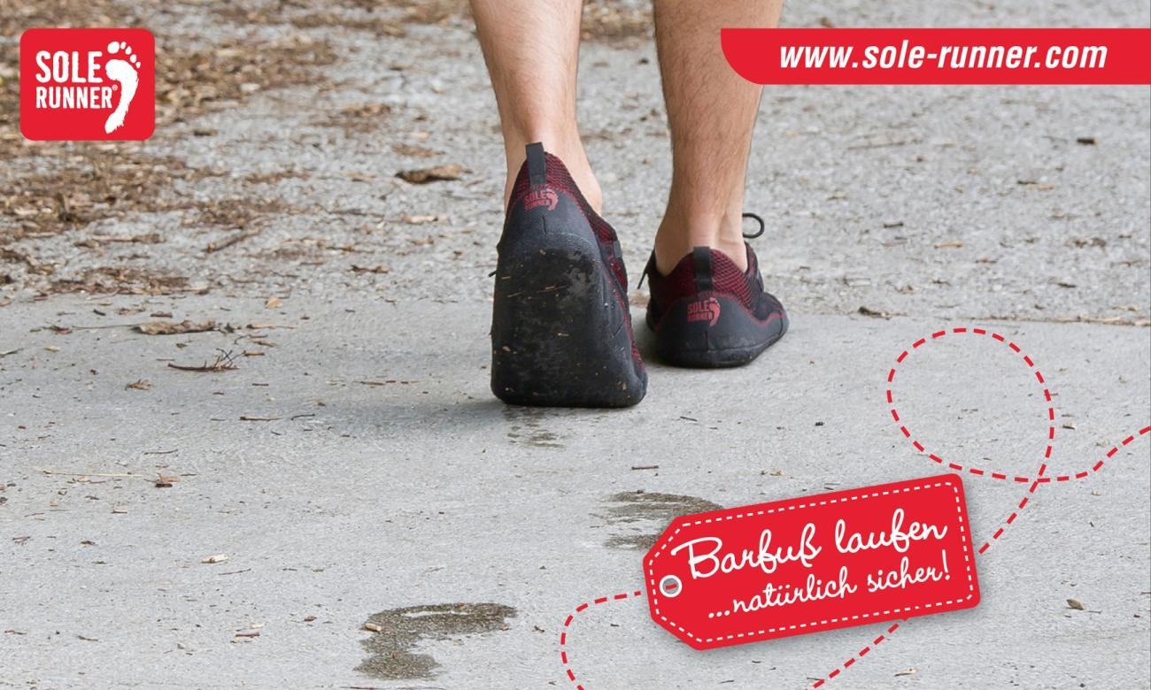 SOLE RUNNER