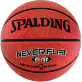 Spalding NBA Neverflat Outdoor 001