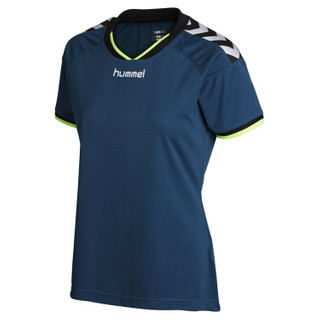 Hummel Stay Authentic Women's Poly Jersey – Bild 8